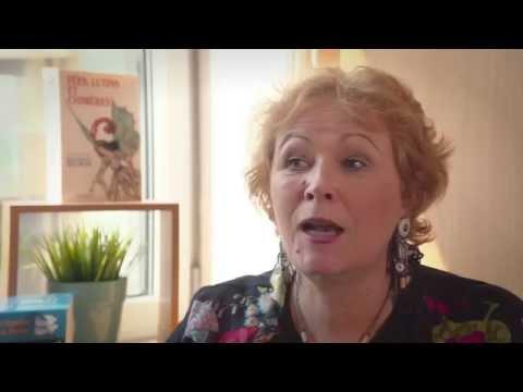 Vid�o de Marie-Charlotte Delmas