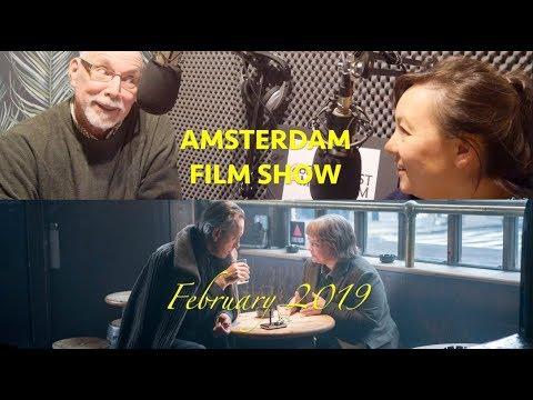 February 2019 | Amsterdam Film Show (FULL EPISODE) photo