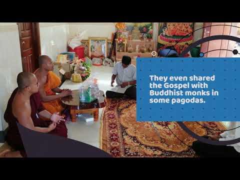 DPM Cambodia Covid 19 outreach
