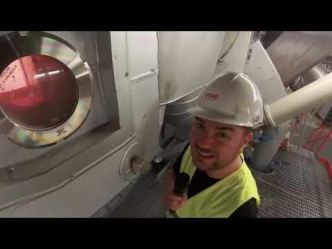 Upplev Växjö Energis kraftvärmeverk