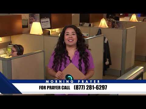 Morning Prayer: Thursday, September 10, 2020