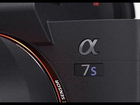 Новая камера α7S III с профессиональными возможностями фото- и видеосъемки.