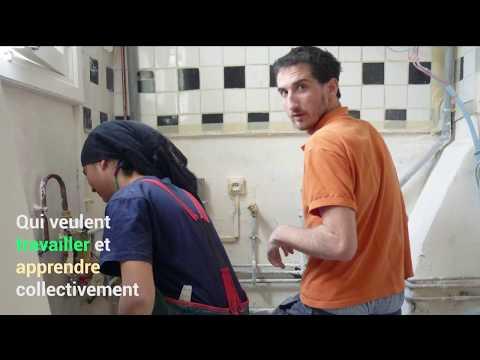 ATD QUART MONDE – Travailler et apprendre ensemble