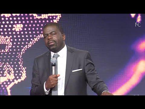 Pasteur Christian SABOUKOULOU - Identifiez et renversez les obstacles à vos prières - Partie 2