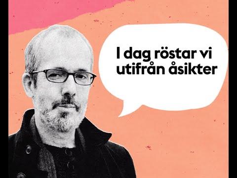 Vem röstar på Sverigedemokraterna?