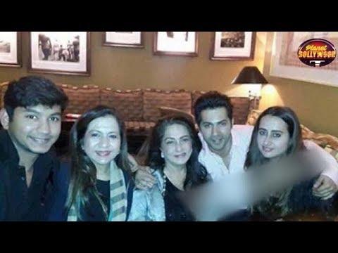 Varun Dhawan To Make His Relationship With Natasha Official | Bollywood News