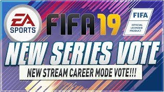 NEW CAREER MODE VOTE!! - Updated Transfers Save