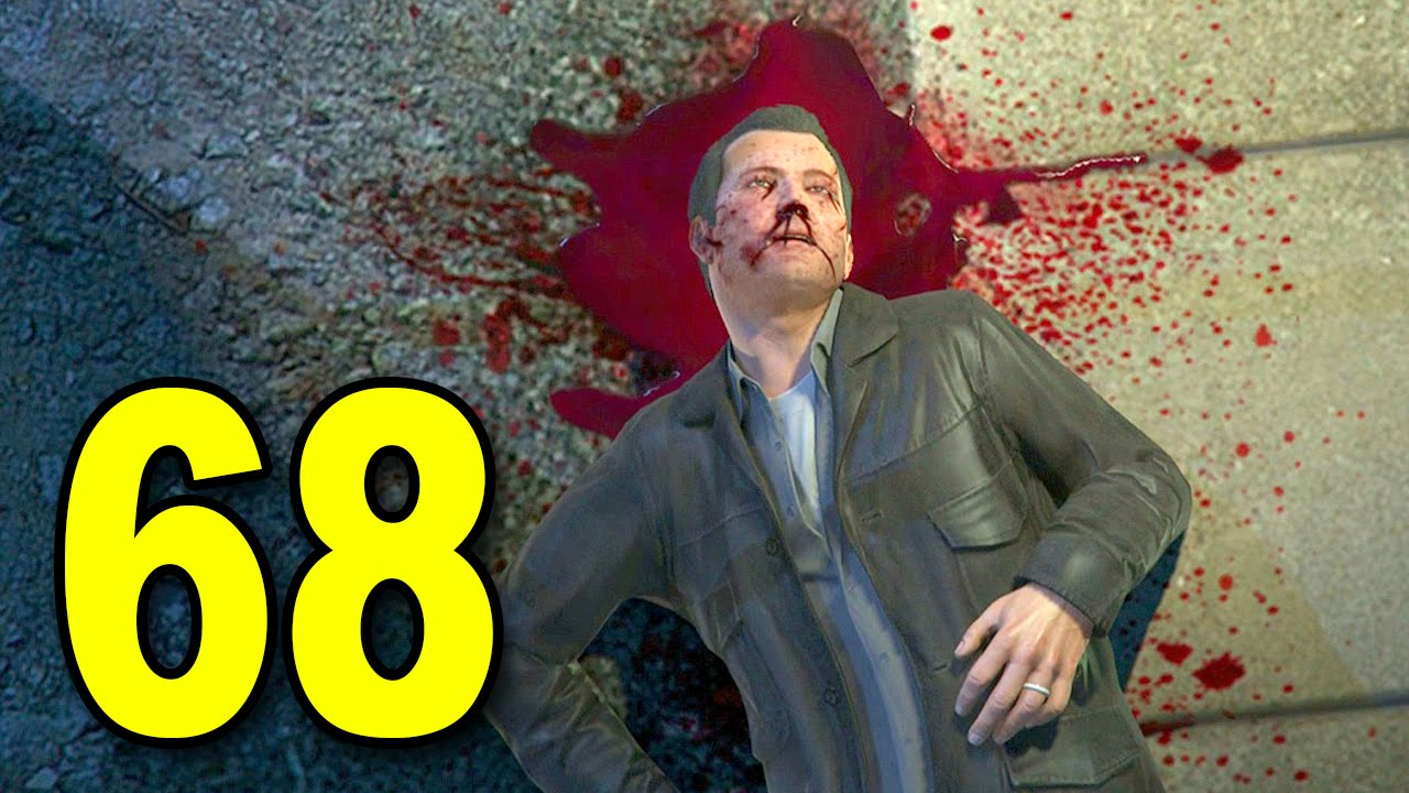 Gta v ending kill trevor | Kill Trevor or Michael or