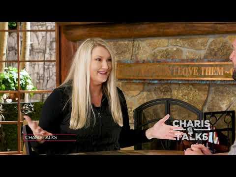Charis Talks Alumni Edition - Majel Wisotsky