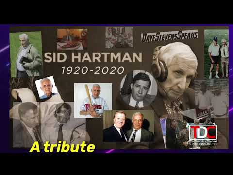 , TDC – Dave Stevens Tribute Promo to Sid Hartman, Wheelchair Accessible Homes