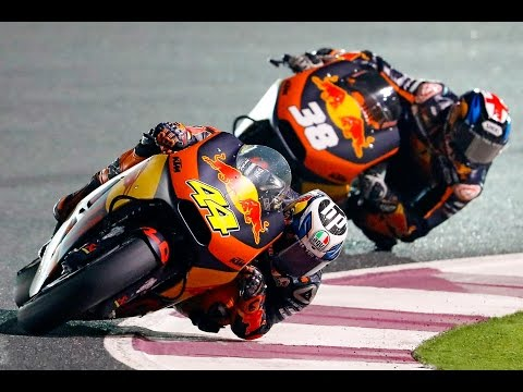 2017 #QatarGP - KTM in action