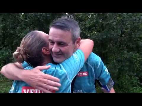 The Bridge race half-marathon 2017