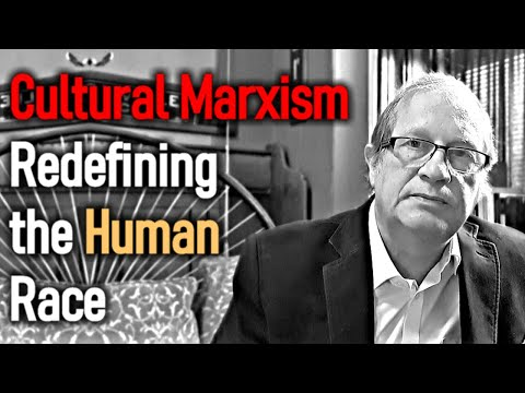 I WILL NOT LIE! - Dr. David Mackereth on Cultural Marxism & Redefining the Human Race