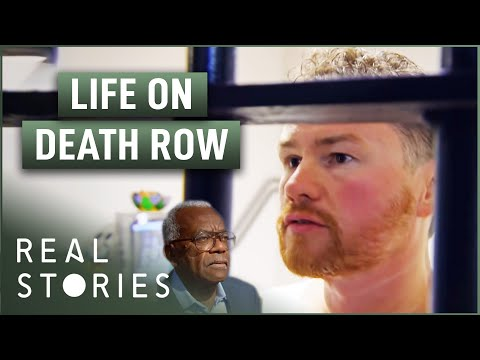 Death Row: Inside Indiana State Prison Part One (Prison Documentary) - Real Stories - UCu4XcDBdnZkV6-5z2f16M0g