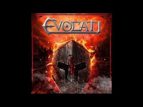 Evocati-Evocati {Full Album}