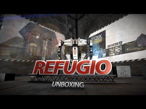 Yo Tenía Un Juego De Mesa TV #16: Unboxing de Sebastian Fitzek Refugio