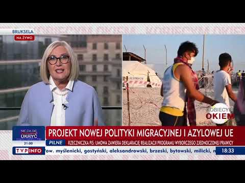 Zapłacimy za migrantów? - Kobiecym okiem
