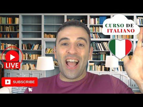 Curso de Italiano - Dante Alighieri
