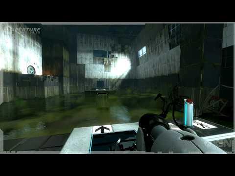 Portal 2 Gameplay - Faith Plate - UCKy1dAqELo0zrOtPkf0eTMw
