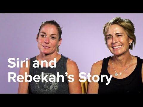 #UNLEASHED: Siri Lindley and Rebekah Keat | Tony Robbins' Unleash the Power WIthin
