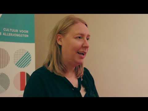 Klein_Kunst Interview Sofie Vermeiren