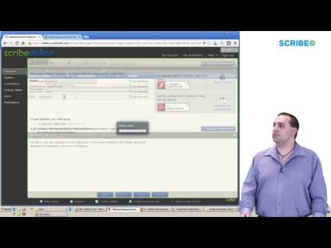 Scribe CDK Training Part 8: Advanced Concepts