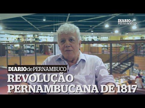 Pernambuco já foi um país