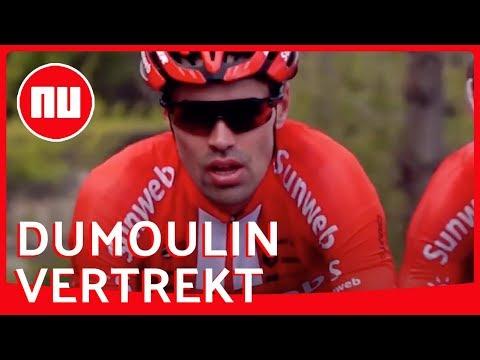 Dumoulin verlaat Team Sunweb: Zijn hoogtepunten   NU.nl