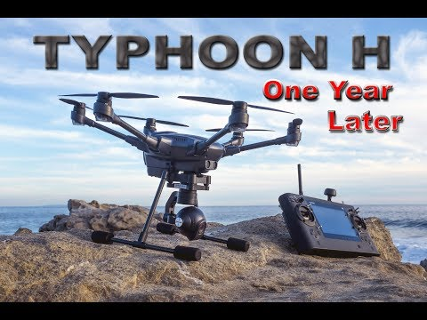 Yuneec TYPHOON H - 1 Year Later - My Review - UCm0rmRuPifODAiW8zSLXs2A