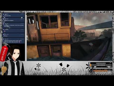 ПОЛУРАСПАД ПОСТ-АПОКАЛИПСИСА : Fast Detect Half-Life 2 Mod by #RUVTuber