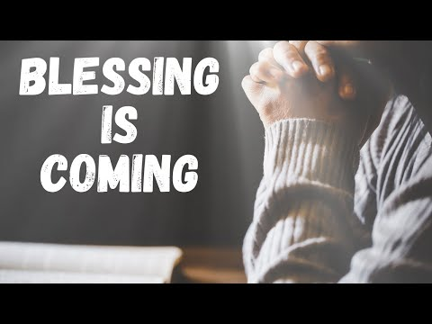 A Prophetic Blessing (Day 22)  INTO THE DAY ~ Ep. 51