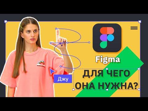 Что такое Figma и для чего она нужна?