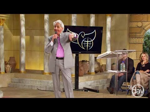The Three Realms of the Prophetic, Part 1 - A special sermon from Benny Hinn
