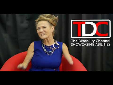 , TDC – Host Unstoppable Tracy Showcasing 'TDC' Media Platforms, Wheelchair Accessible Homes
