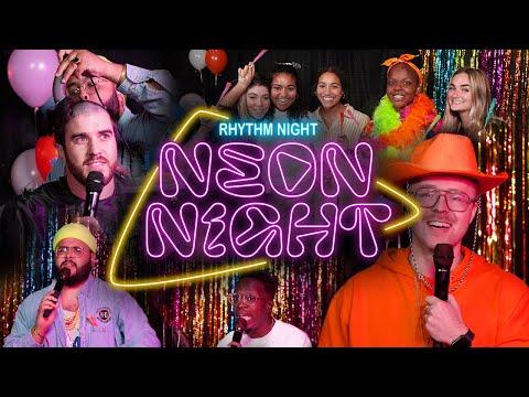 Elevation Youth Online  Elevation YTH  Neon Night