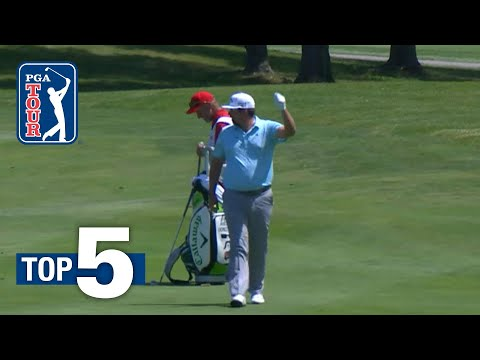 Shots of the Week | RBC Candaian Open