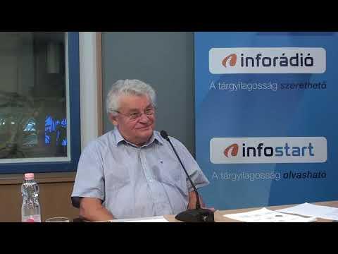 InfoRádió - Aréna - Szöllősi-Nagy András - 2021.07.30.