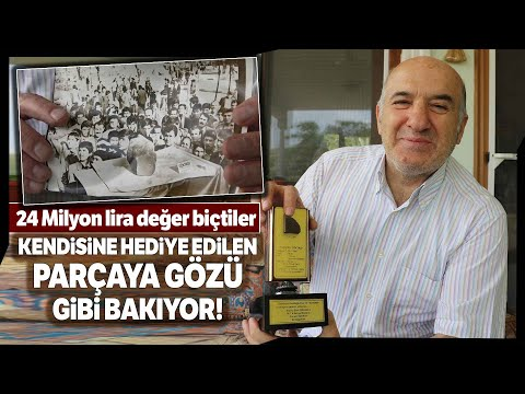 Türkiye'nin En İlginç Göktaşı Hikayesi