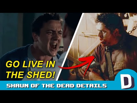 Shaun of the Dead's Most Brilliant Details