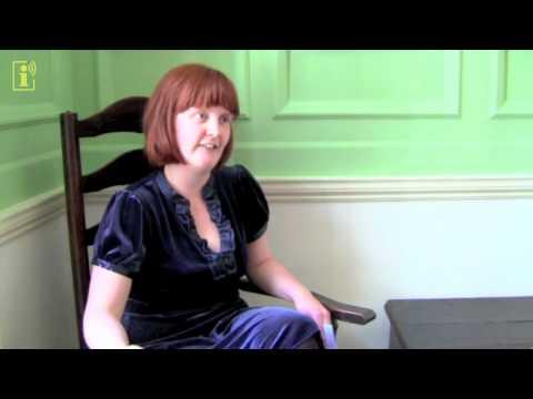 imagineear Partner Stories - Dr Johnson's House multimedia tour