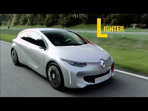 Renault in brief 2014