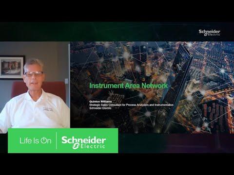 Instrument Area Network   Schneider Electric