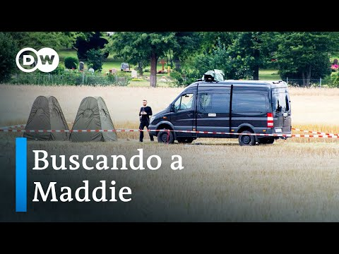 """Avances en el """"caso Madeleine"""""""