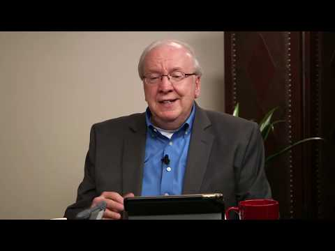 Andrew's Live Bible Study - February 5, 2019