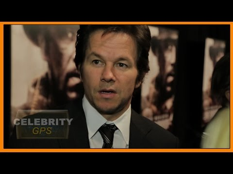 Mark Wahlberg's pardon request dropped - Hollywood TV