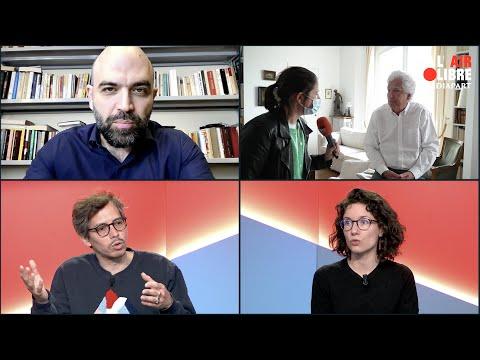 Vidéo de Roberto Saviano