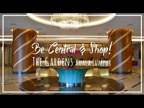 The Gardens Hotel Kuala Lumpur - Luxury Shopping Next Door
