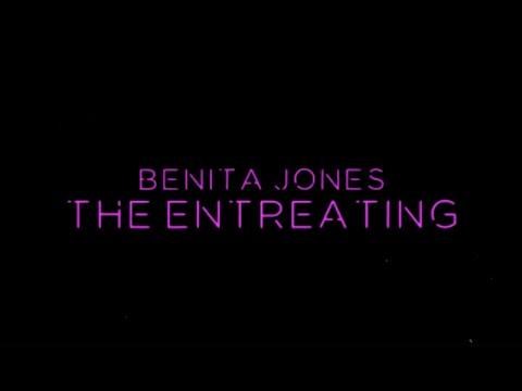 The Entreating - Benita Jones (Official Lyric Video)