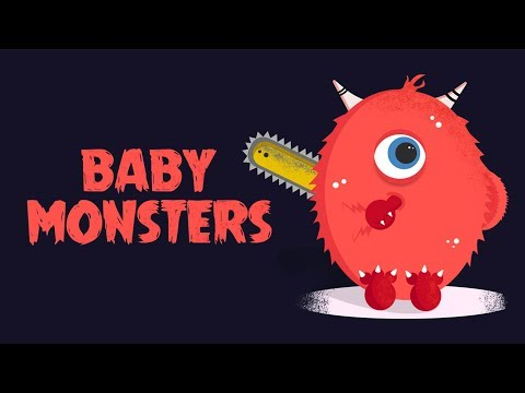 Join us LIVE for the finale weekend of Baby Monsters!
