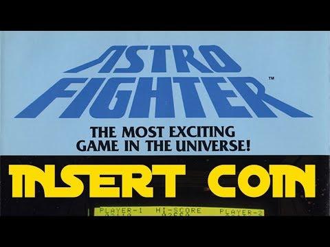 Astro Fighter (1979) - Arcade - 2 Loops